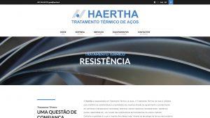 Website Haertha
