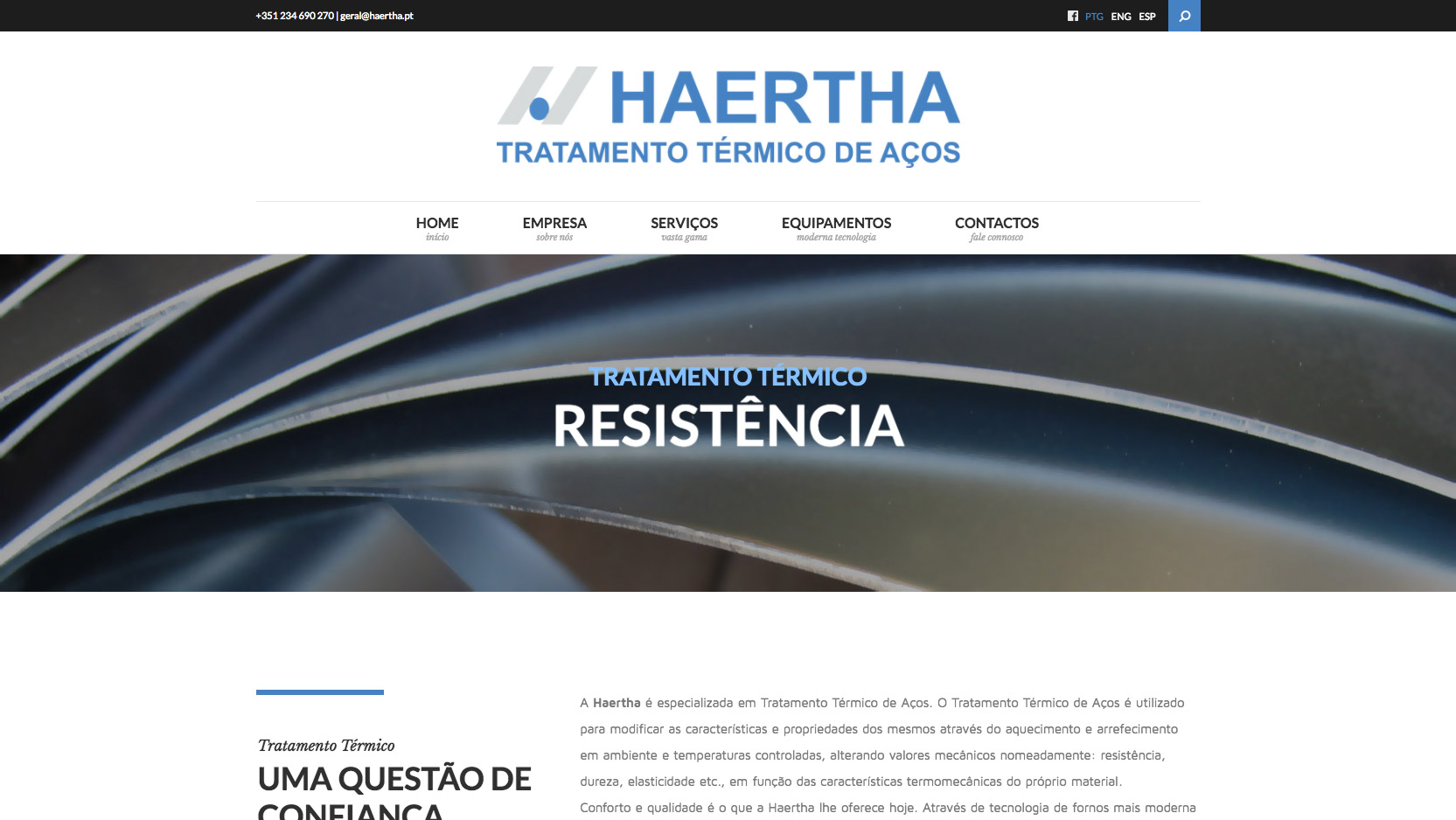 Website Haertha