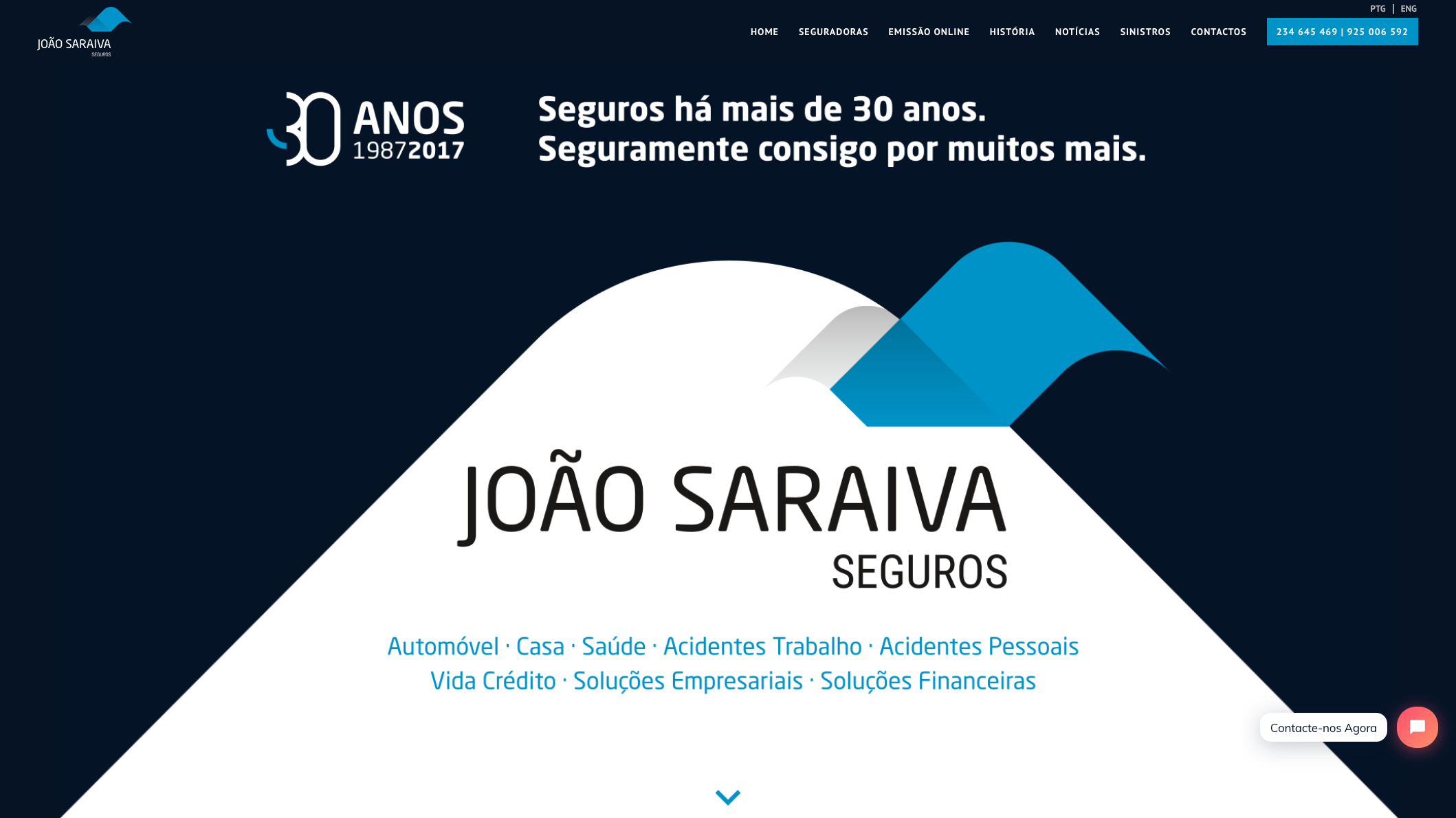 Website João Saraiva